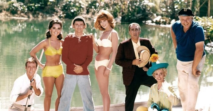 Man plays Gilligans Island theme song to annoy neighbors