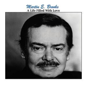 Martin E. Brooks penned a book and composed a CD