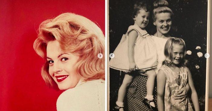 Melanie Griffith mourns her stepmother Nanita Rose Greene