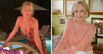 Melanie Griffith talks about skincare secrets from mother Tippi Hedren