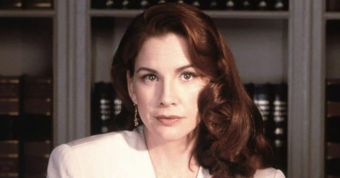 Melissa Gilbert says she would punch this former cast mate