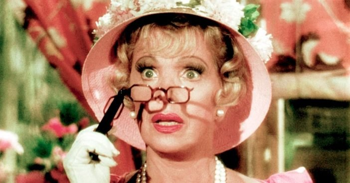 Natalie Schafer was the only millionaire from Gilligans Island