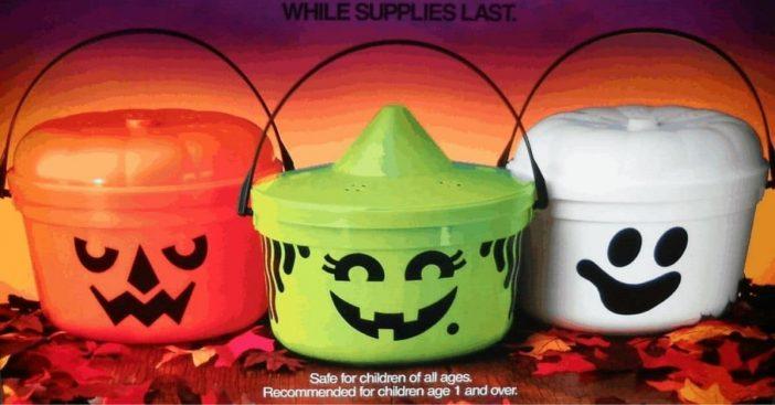 Nostalgic Halloween