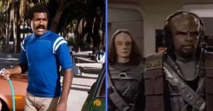 Once Dorn broke into acting, he proved to be a natural