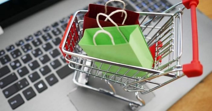 Online shopping reveals better deals