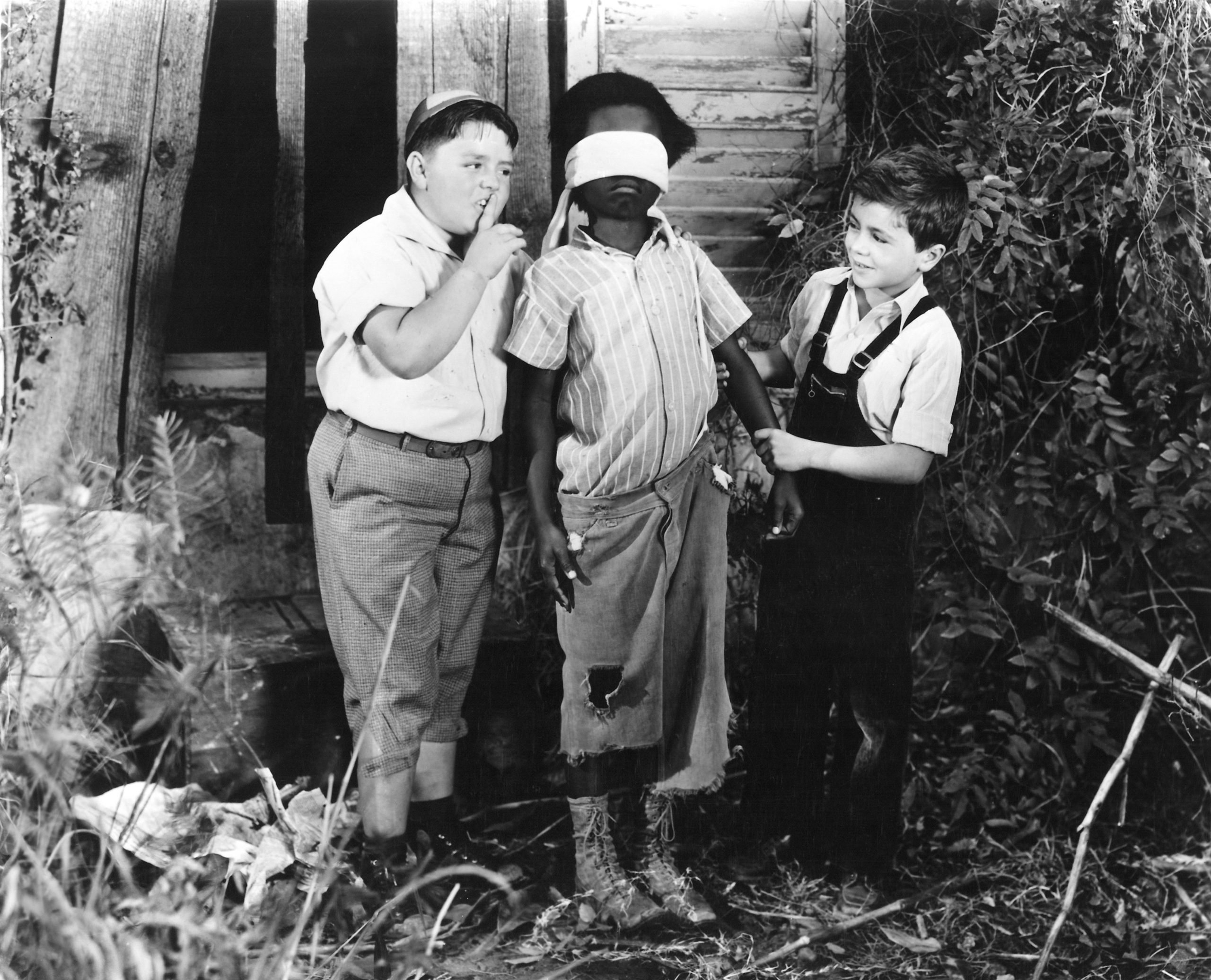 little-rascals-mickey-buckwheat-spanky