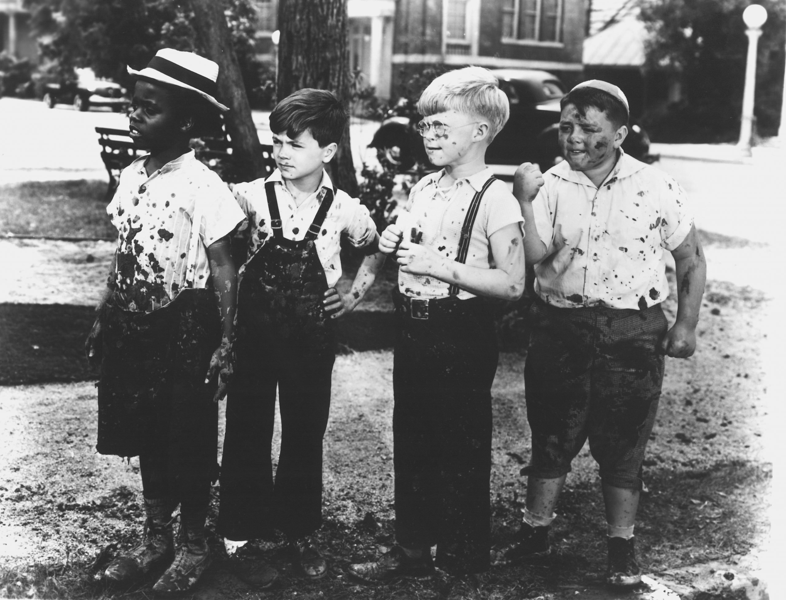 froggy-and-other-little-rascals-cast-members