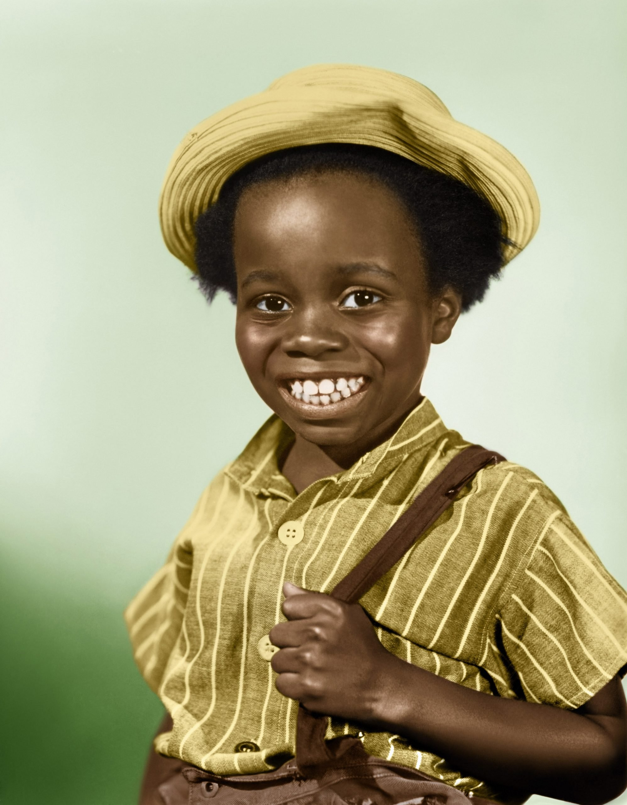 the-little-rascals-buckwheat-in-color