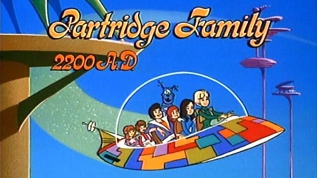 'Partridge Family 2200 A.D.'
