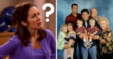 Patricia Heaton says who her favorite Everybody Loves Raymond character is