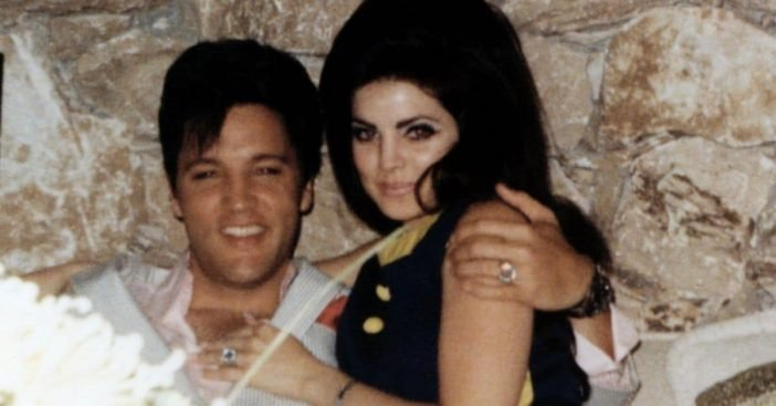 Priscilla Presley said that Elvis was almost like God to her