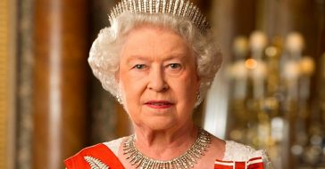 Queen Elizabeth II refuses to step down
