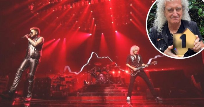 Queen is unclear if they will tour again in 2021