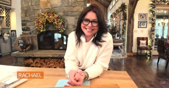 Rachael Ray guest house