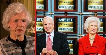 Rest in peace, Roberta McCain