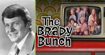 Robert Reed on 'The Brady Bunch'