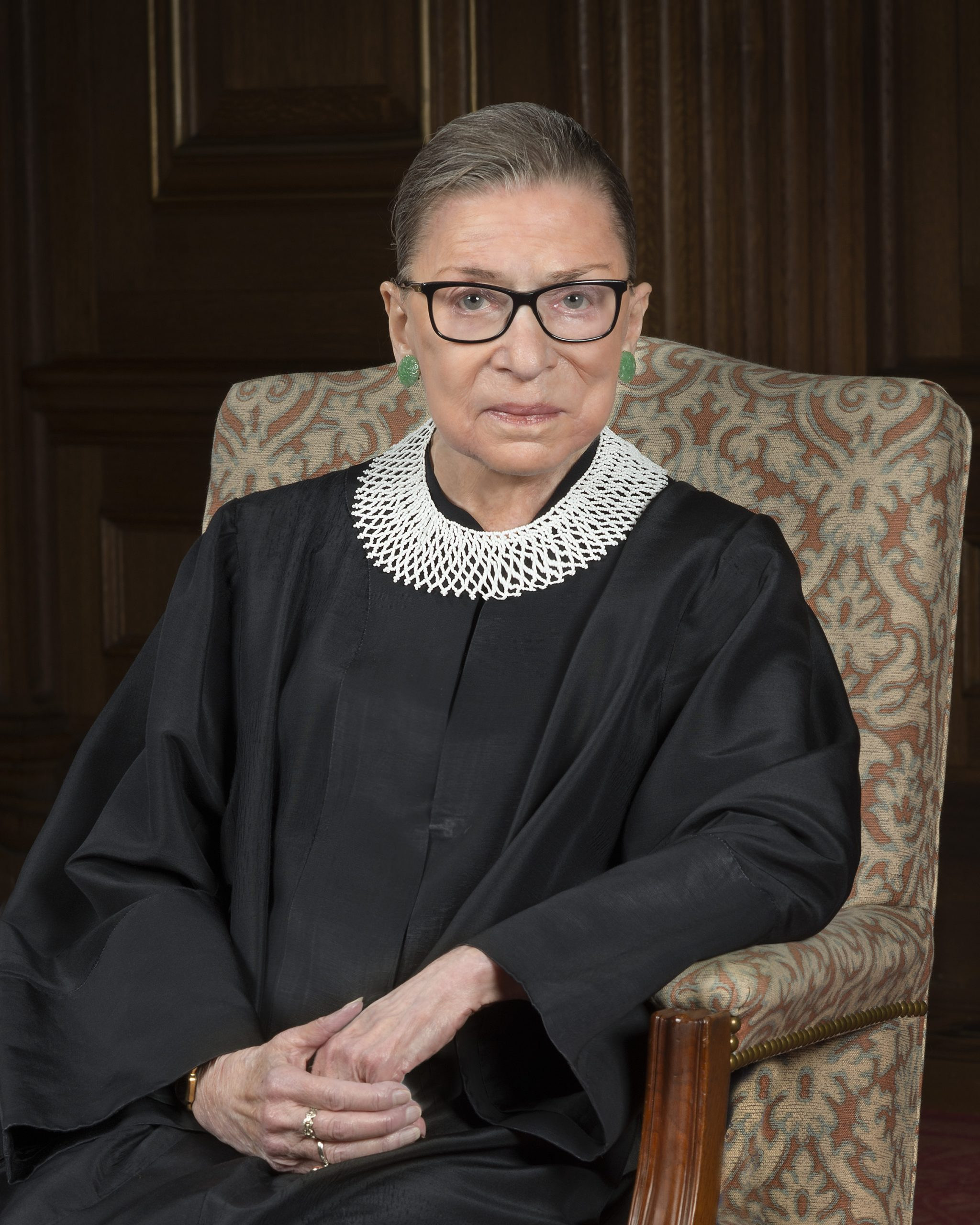 justice ruth bader ginsburg supreme court