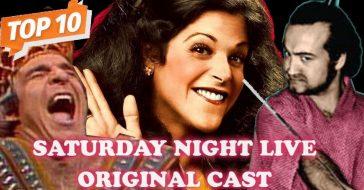 SNL original cast favorite sketches