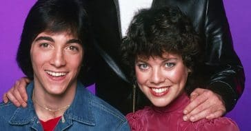 Scott Baio disagreed with Happy Days virtual reunion fundraiser