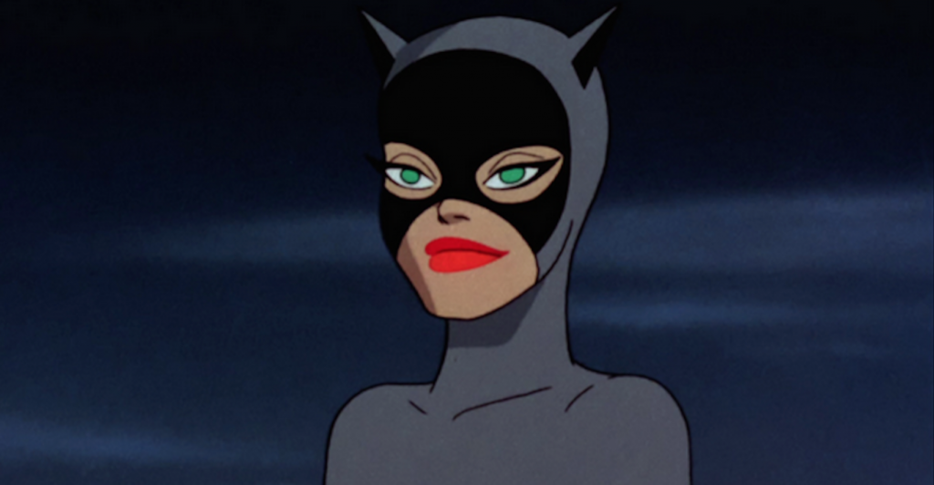 adrienne-barbeau-voiced-catwoman-on-two-series