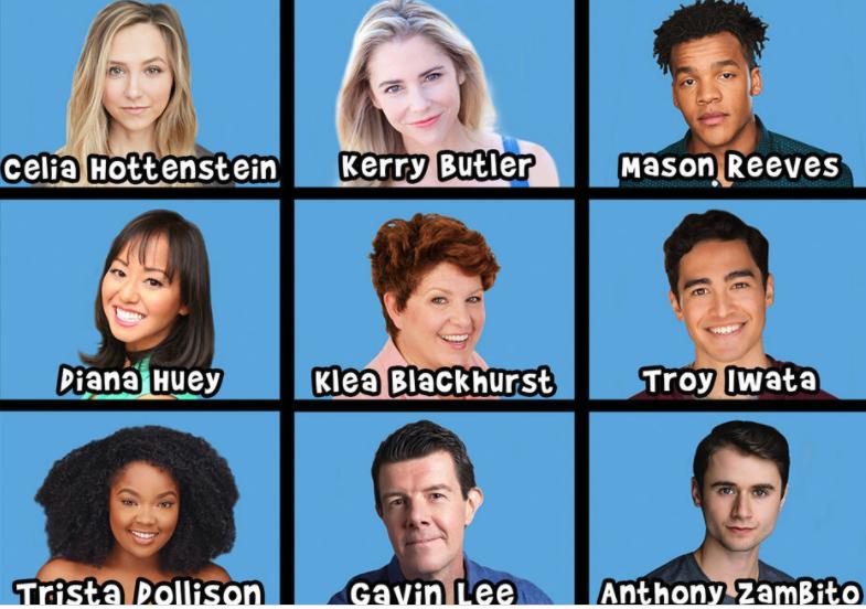 a-very-brady-musical-cast