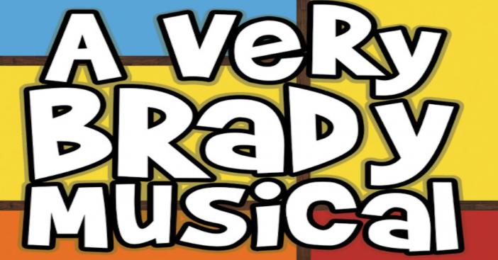 a-very-brady-musical-logo