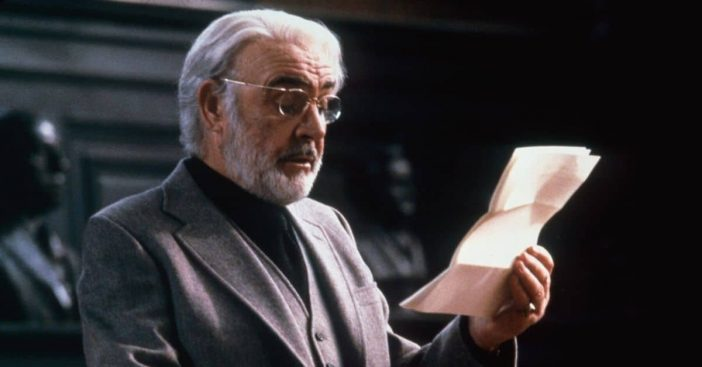 Sean Connery cause of death revealed