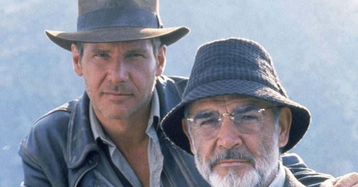 Sean Connery said he would have come out of retirement for Indiana Jones