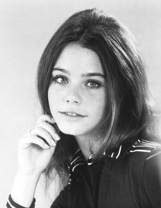 Susan Dey won the part of Laurie with no prior acting experience