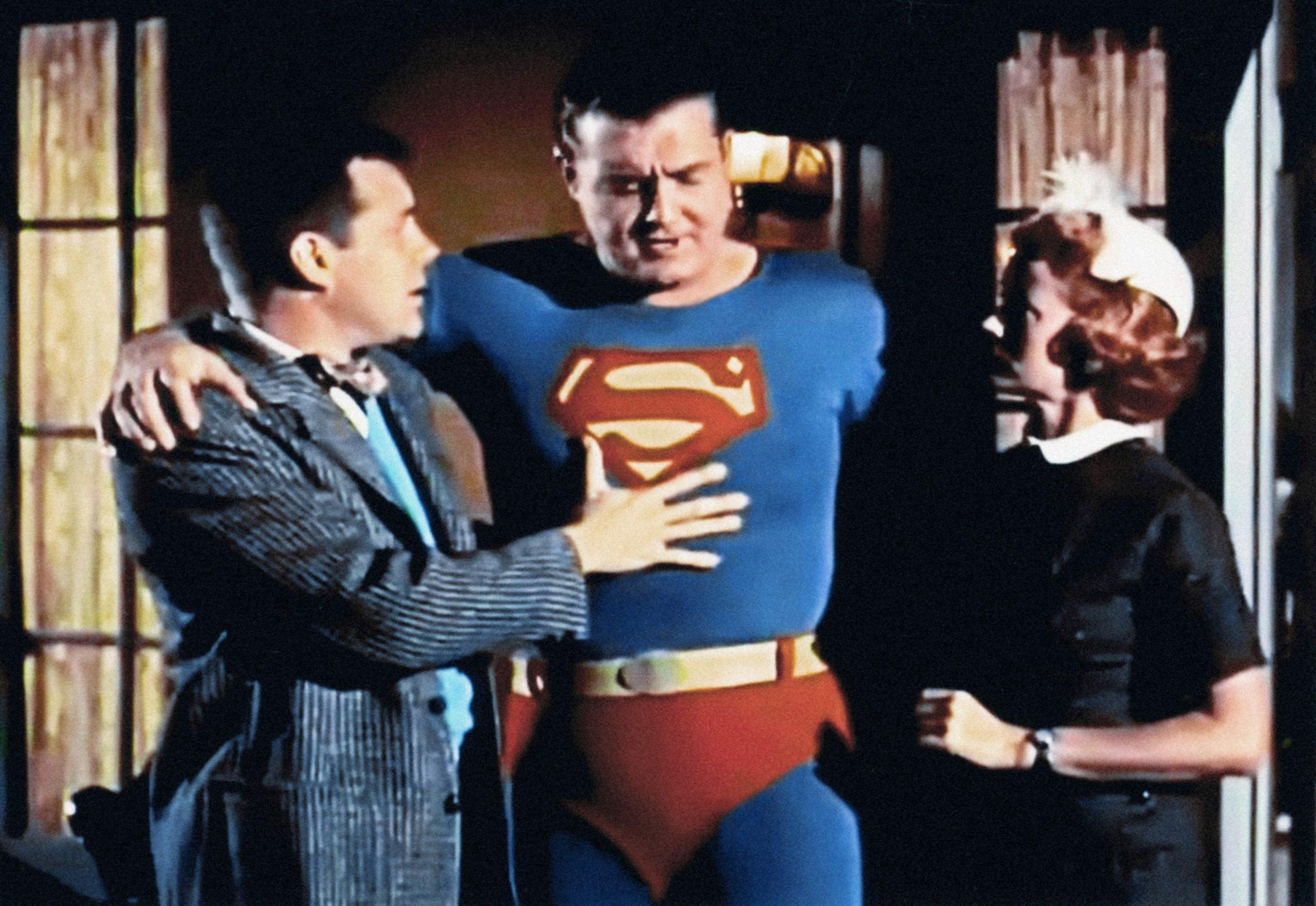 jack-larson-george-reeves-noel-neill-in-adventures-of-superman
