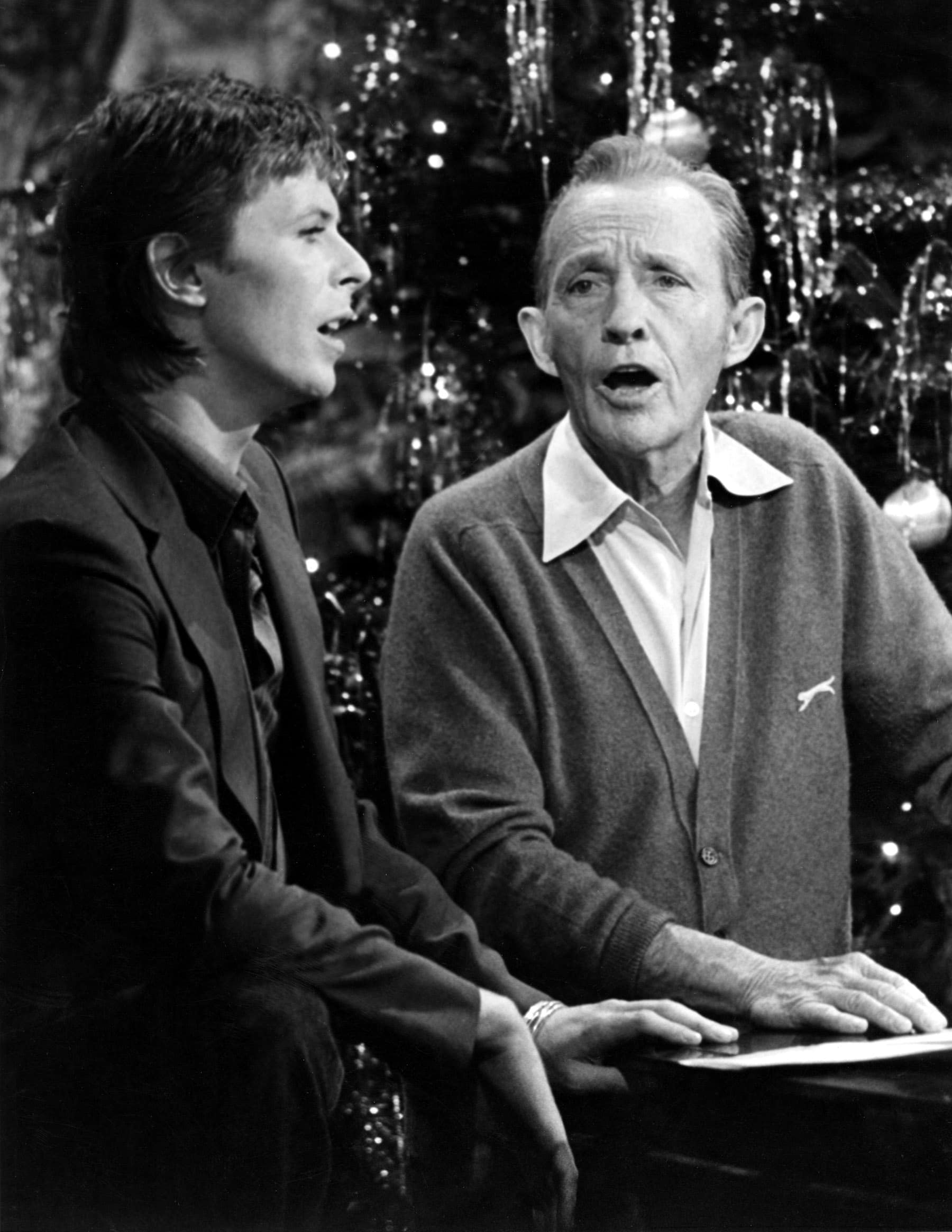 "The Sad, Strange Story Behind David Bowie And Bing Crosby's ""The Little Drummer Boy/Peace On Earth"""