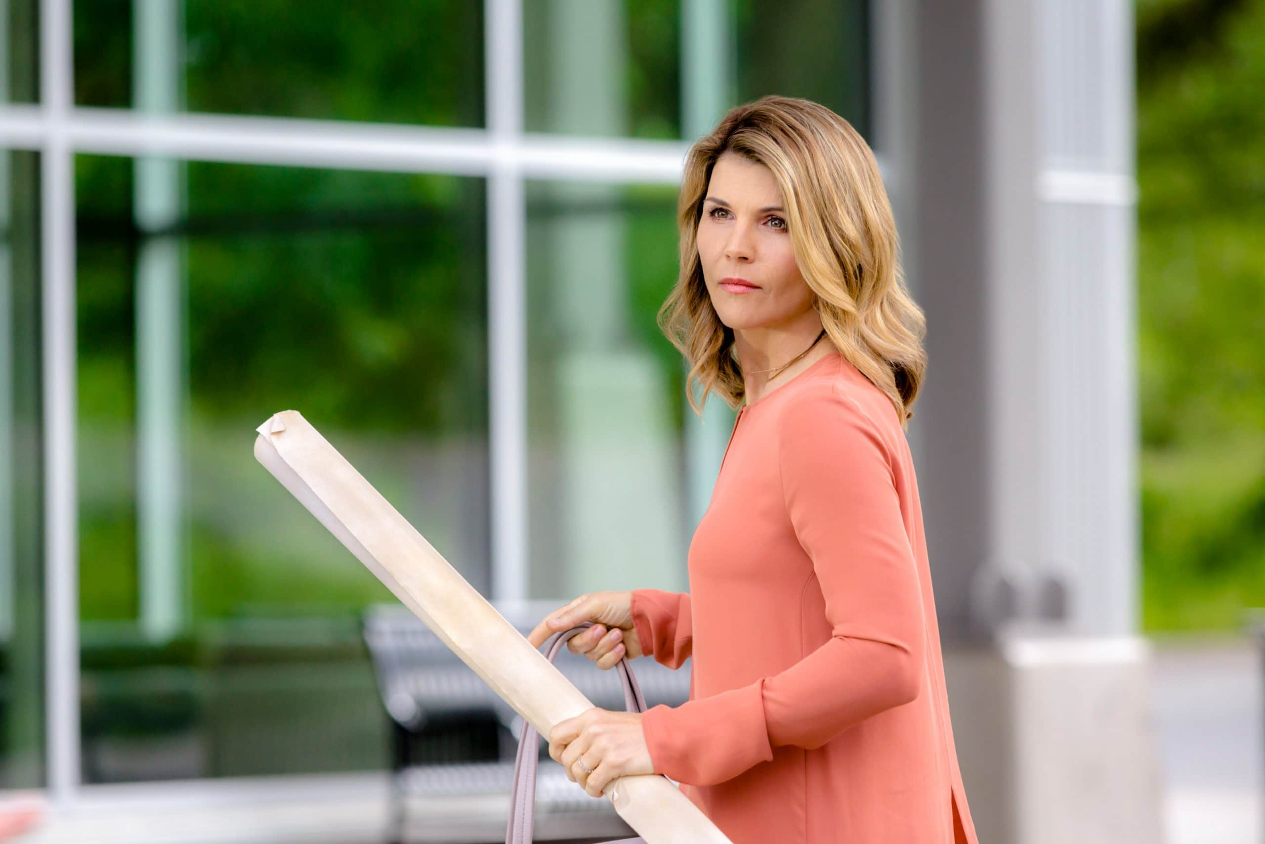 Lori Loughlin Returning Home From Prison, Just In Time For Christmas... So, What's Next?