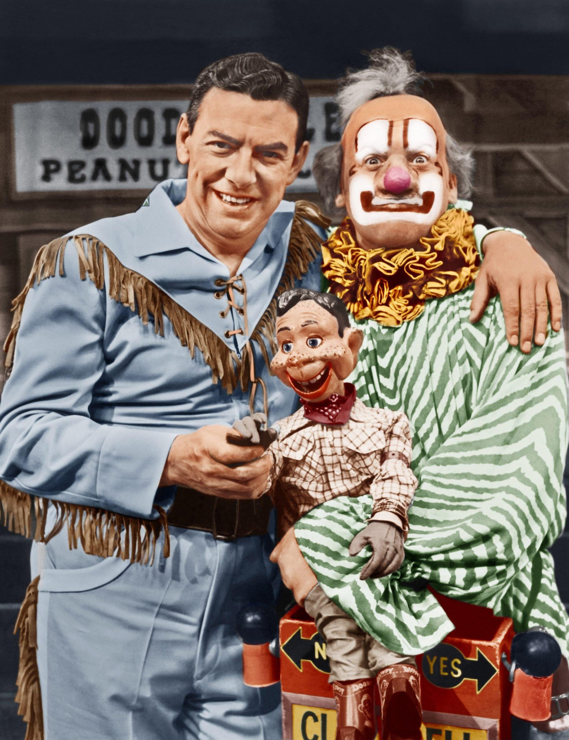 buffalo-bob-howdy-doody-clarabell-the-clown