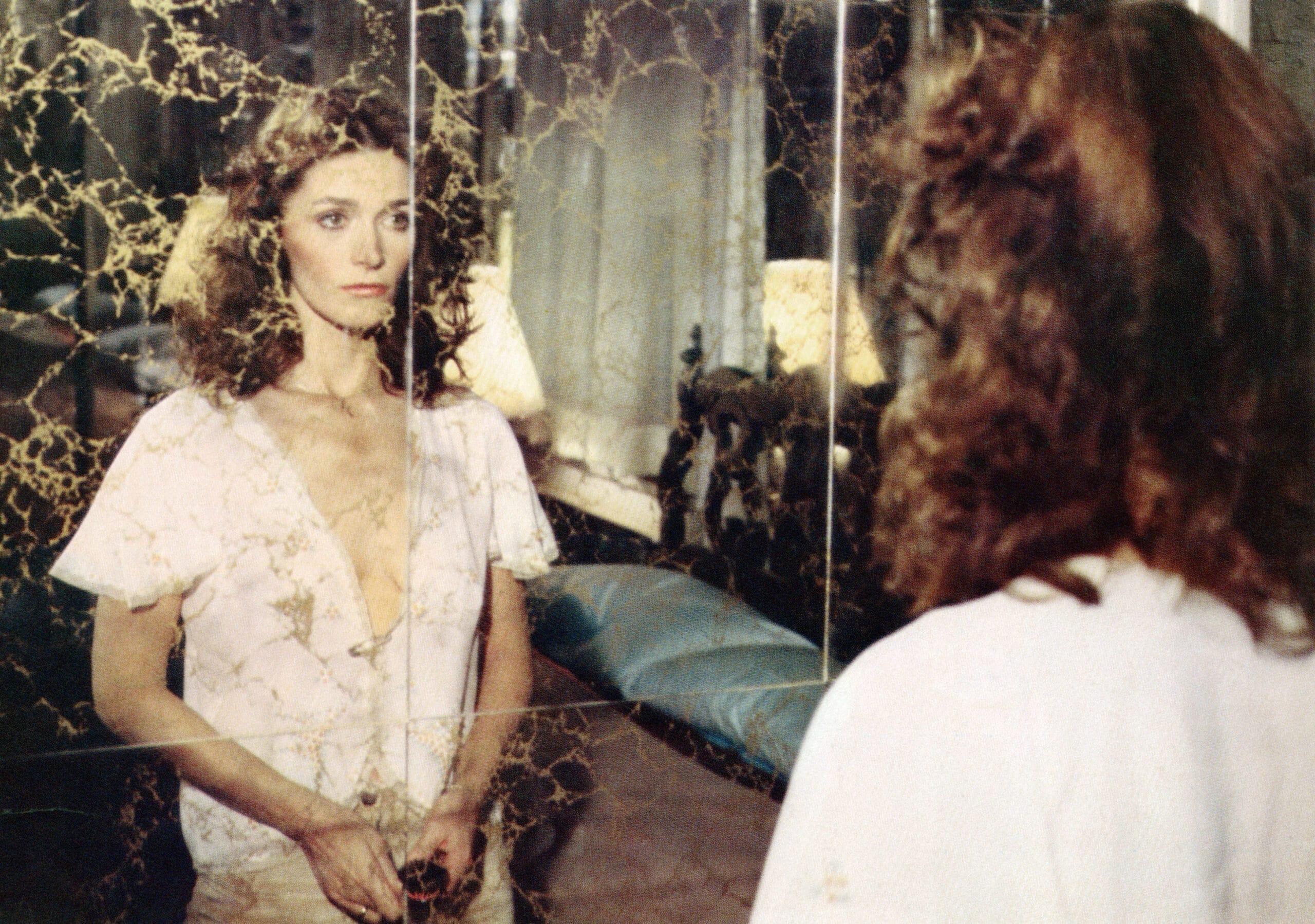 'THE AMITYVILLE HORROR,' Margot Kidder