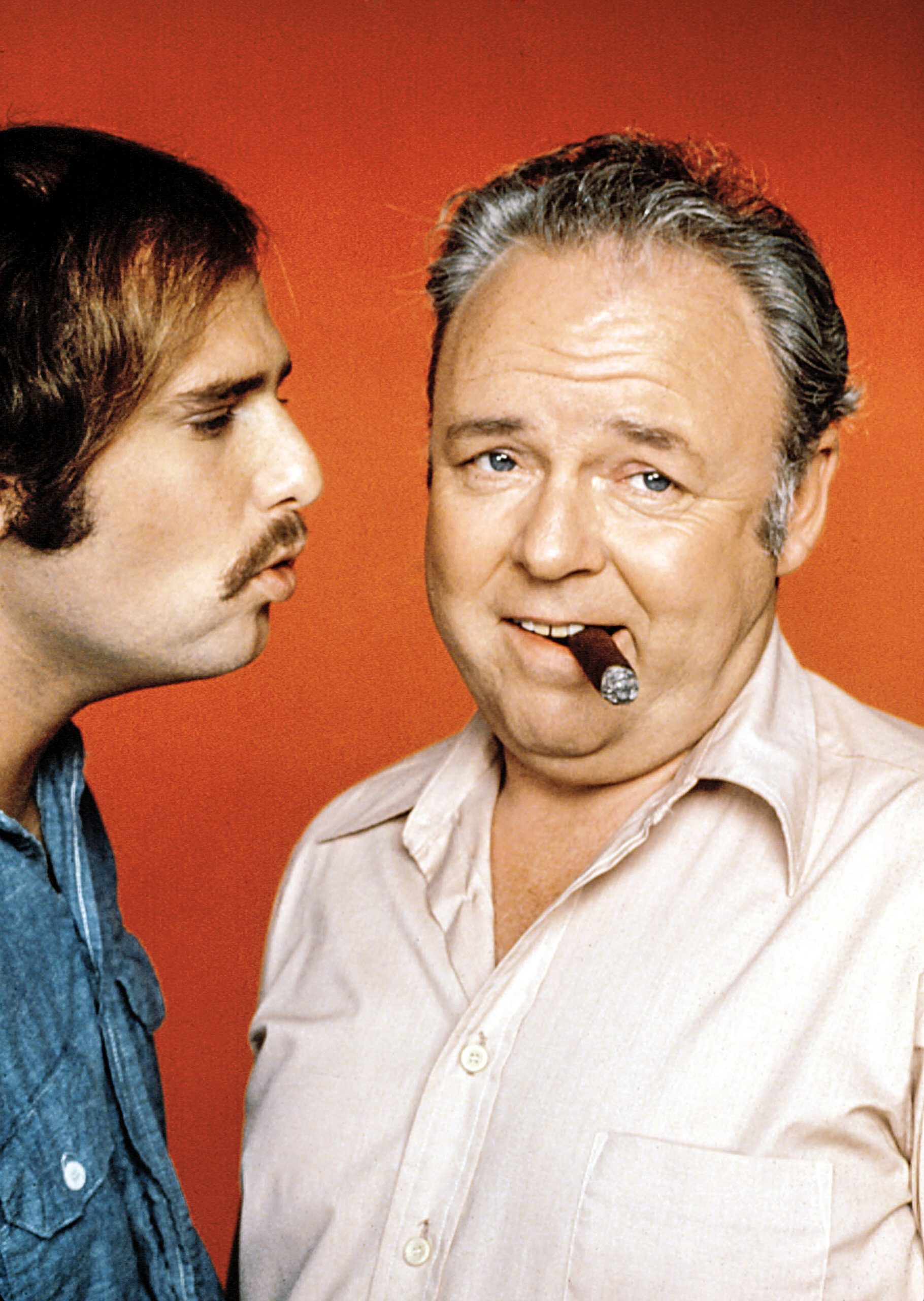 all-in-the-family-rob-reiner-carroll-o-connor