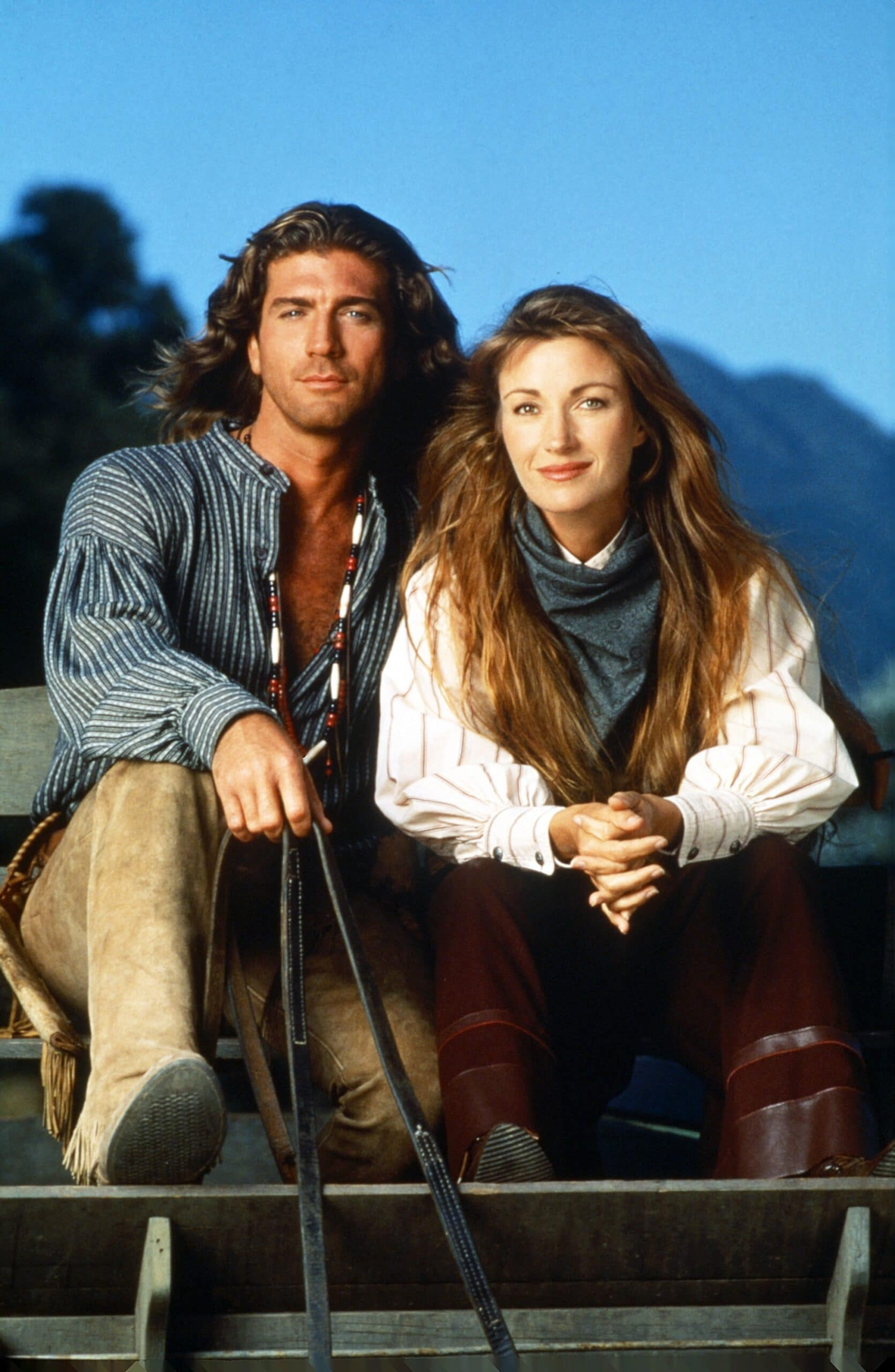 Jane Seymour Tells All On Financial And Personal Struggles During 'Dr. Quinn, Medicine Woman'