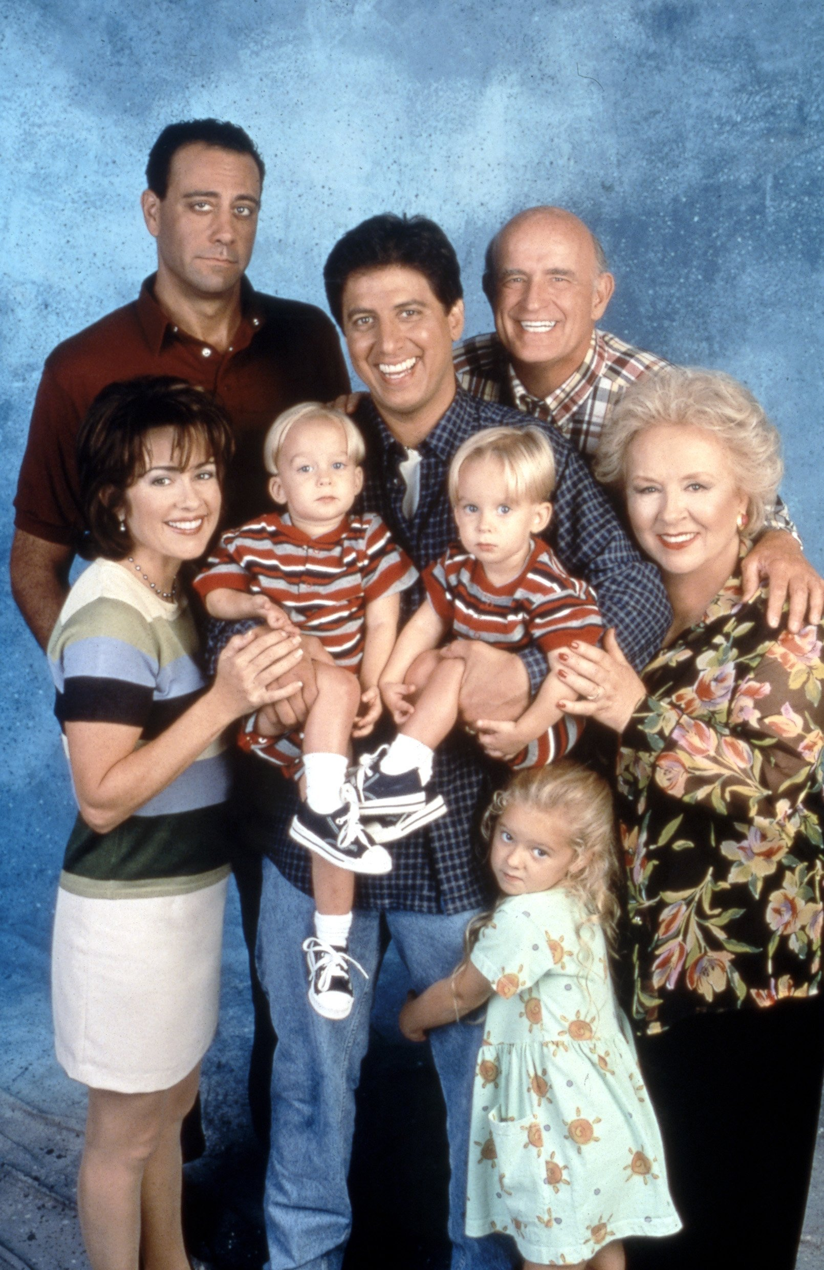 everybody loves raymond reunion