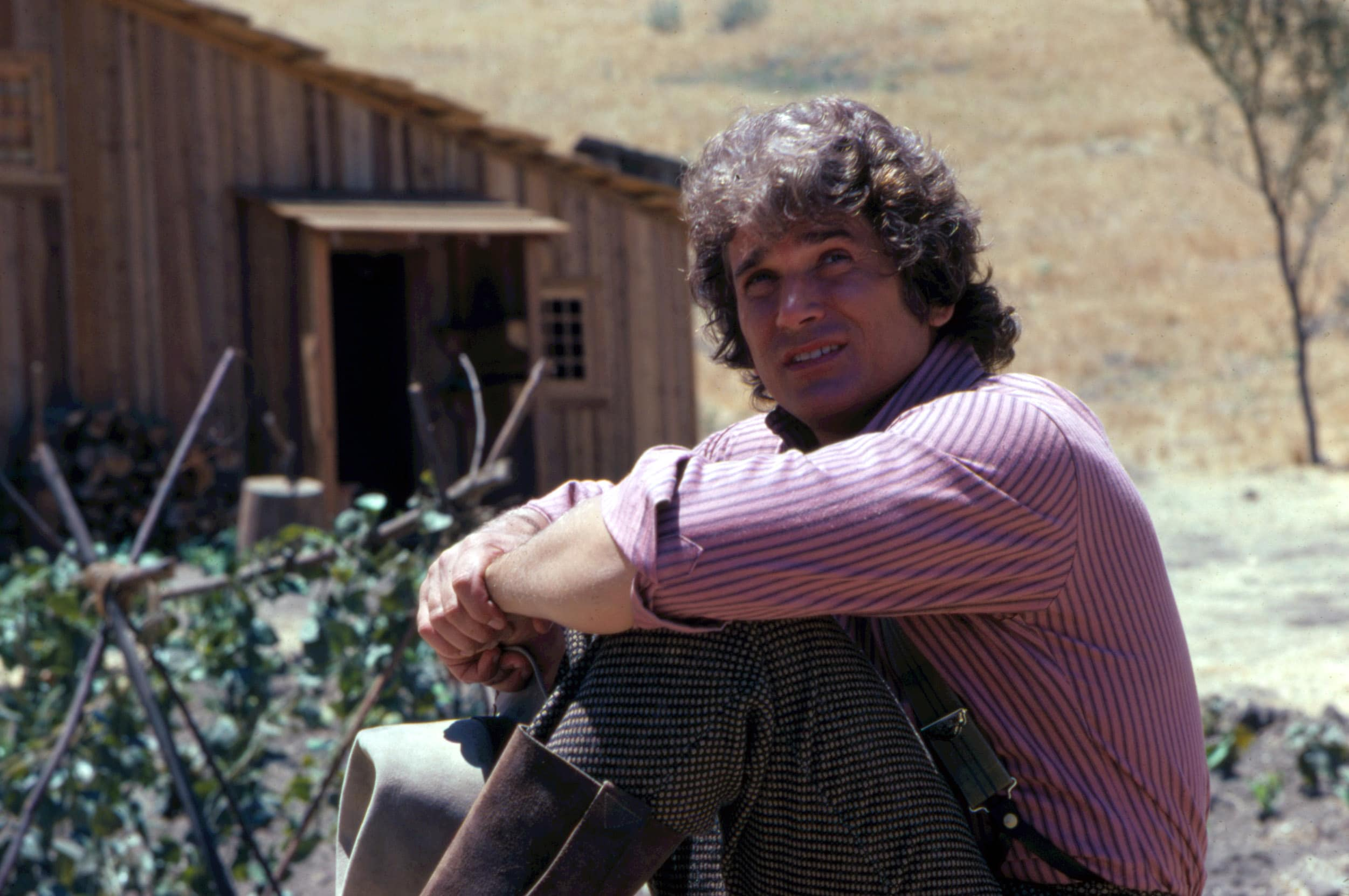 'Little House On The Prairie': Michael Landon's Off-Screen Affair Affected His Relationship With Melissa Gilbert