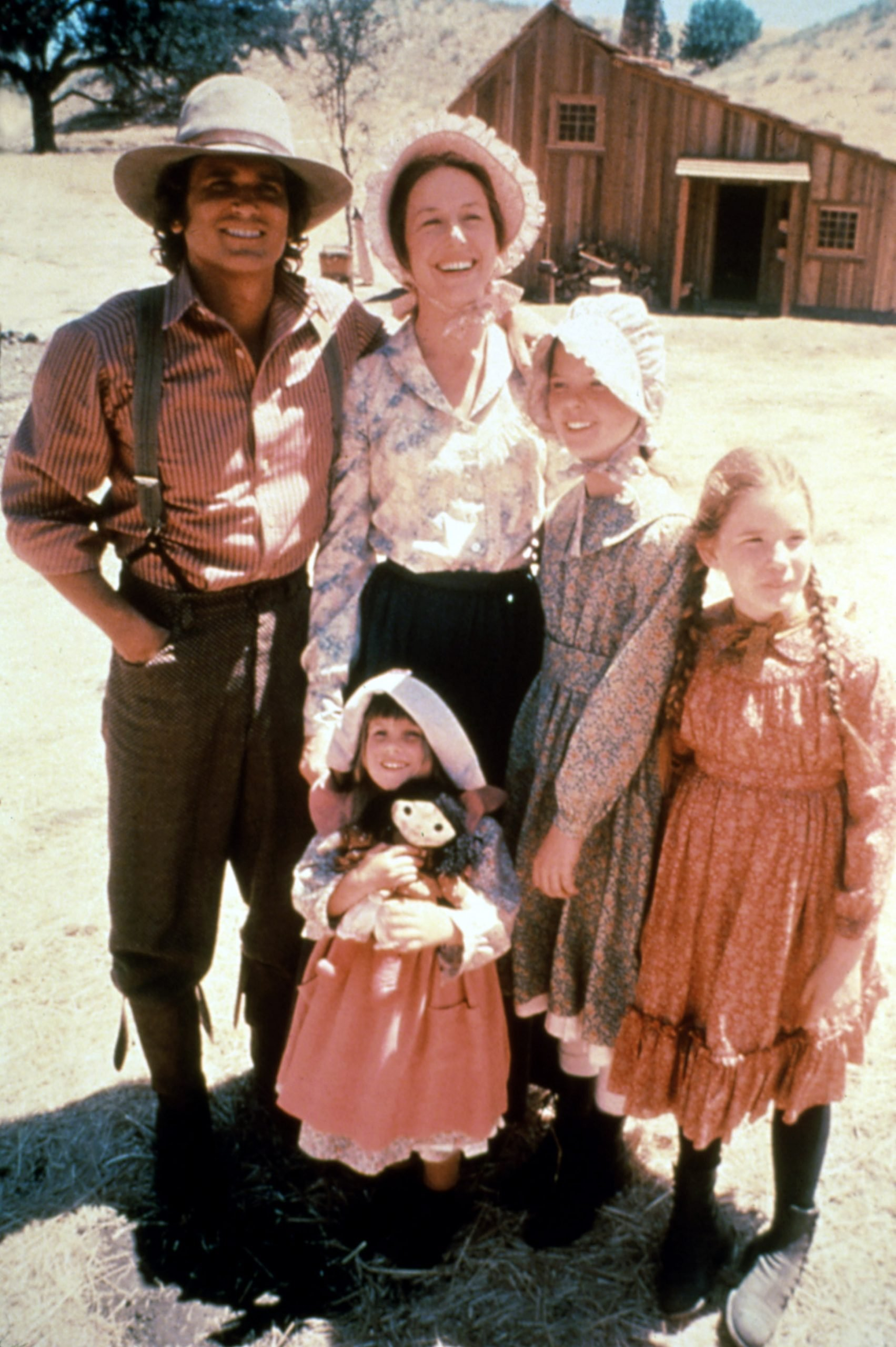 little-house-on-the-prairie-cast