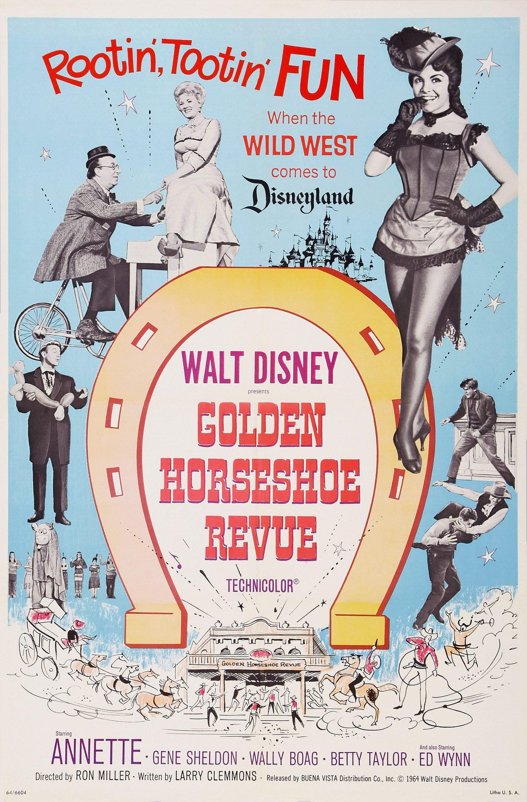 annette-funicello-golden-horseshoe-revue