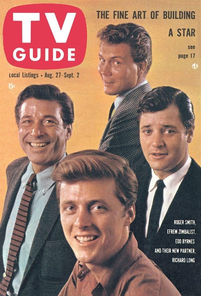 richard-long-tv-guide