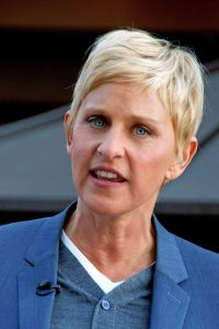 Testimonies about Ellen's character vary