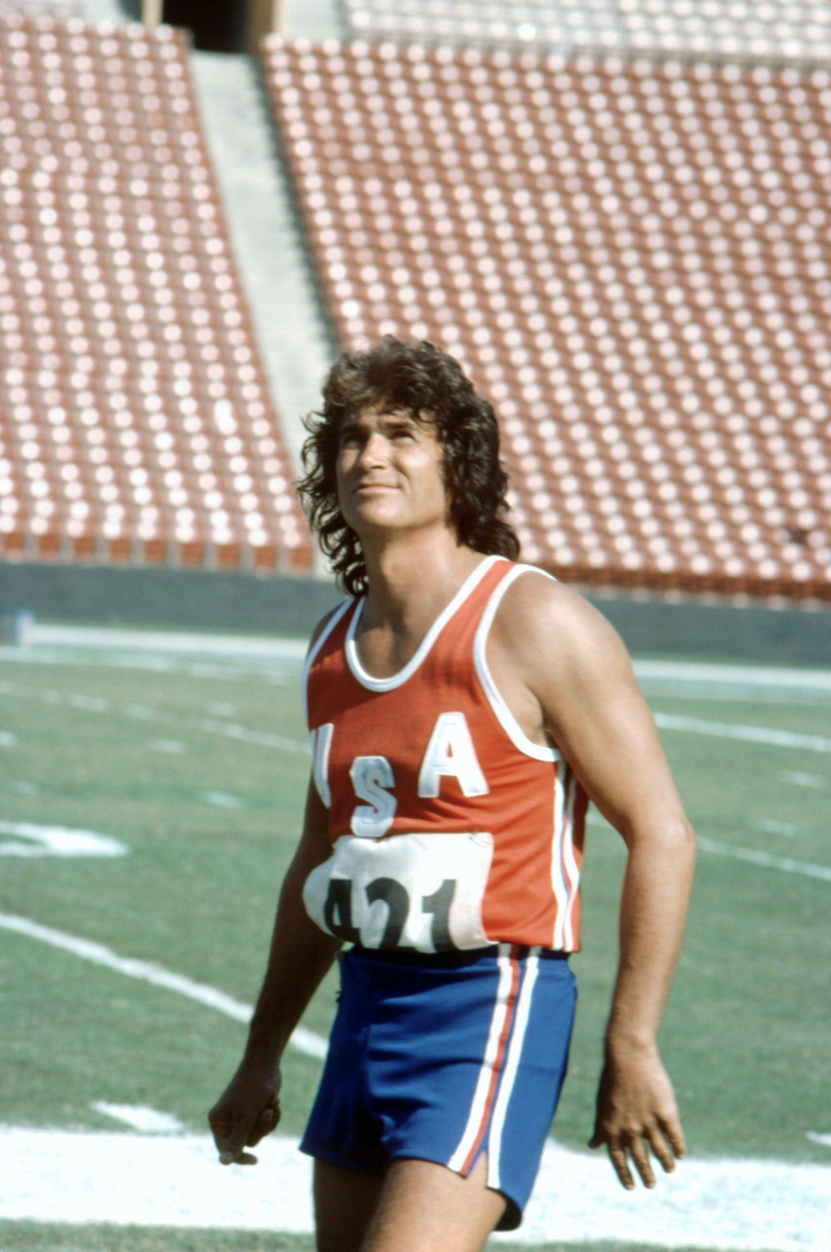 The Loneliest Runner 1976