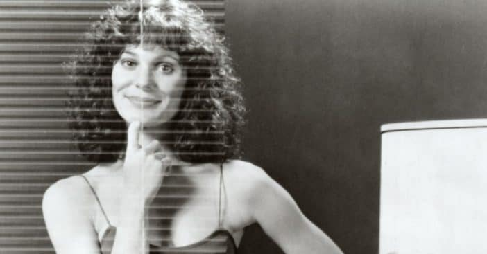 The ghost woman from Happy Days dated this famous actor in real life