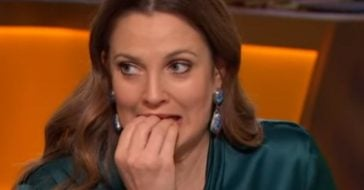 There Was A Big Mix Up Involving Drew Barrymore's Ex Husband And A Psychic On Air