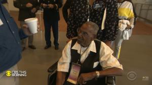 This September, Brooks turns 111
