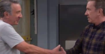 Tim Allen talks about playing Tim Taylor on Last Man Standing