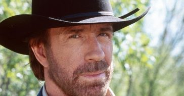 Walker Texas Ranger is getting a reboot