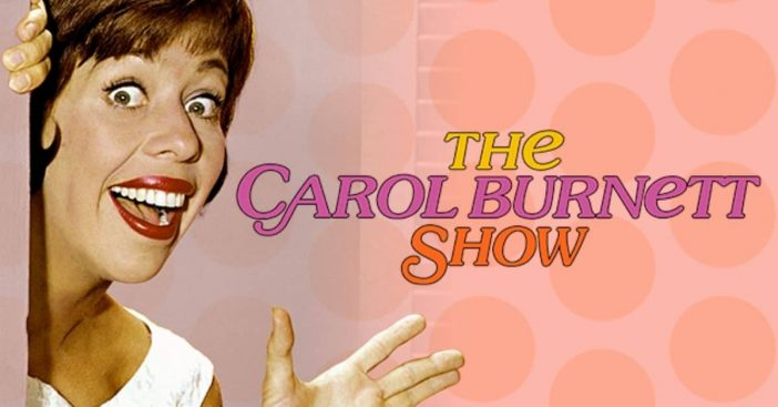 Watch 'The Carol Burnett Show' with new content