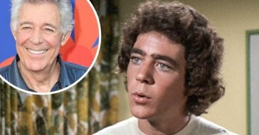 Whatever Happened to Barry Williams from The Brady Bunch